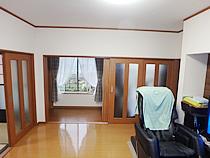 OB様邸部分リフォーム (横手市)